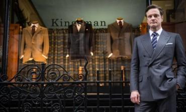 MrPorter.com lancia la sua label Kingsman