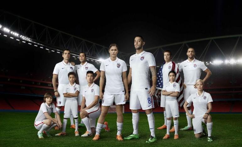 Il Mondiale premia i conti di Nike (+10%)