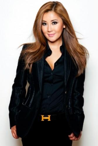 Toni Ko fondatrice di Nyx Cosmetics