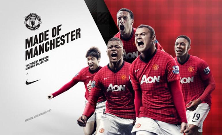 Nike lascia il Manchester. Costa troppo