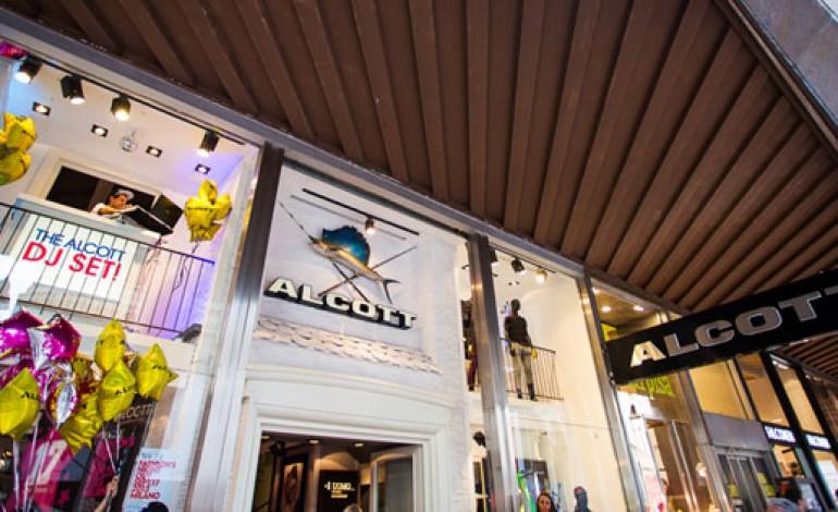 Gruppo Capri (Alcott), nuova sede in Bangladesh