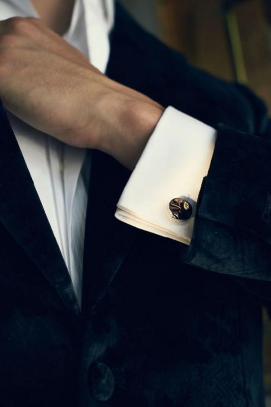 Brioni Jewelry