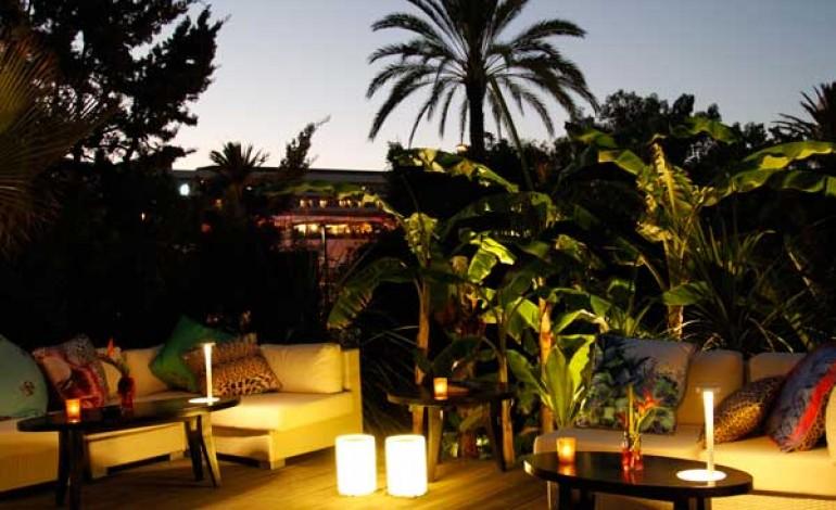 Cavalli apre un ristorante a Ibiza