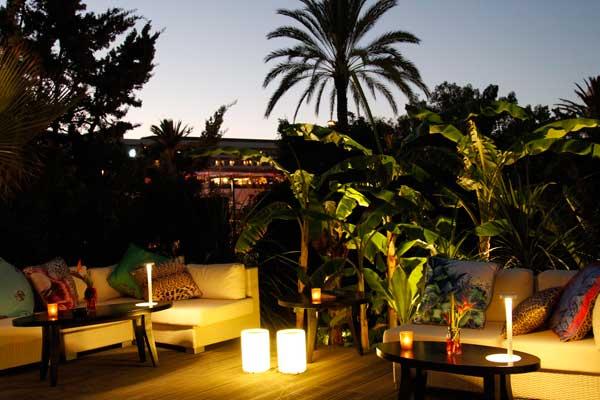 Il Cavalli Ibiza Restaurant & Lounge