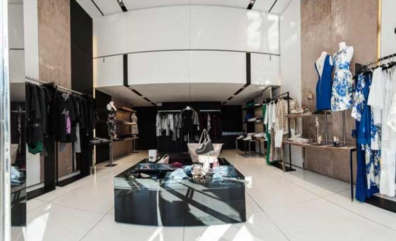 Castellani porta nel mondo sua catena retail