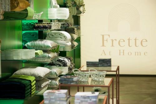 Negozio Frette at Home - Milano