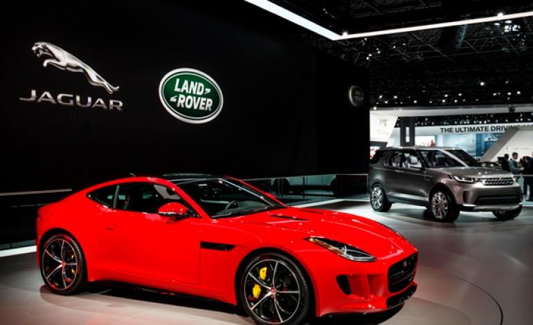 Semestre record per Jaguar Land Rover