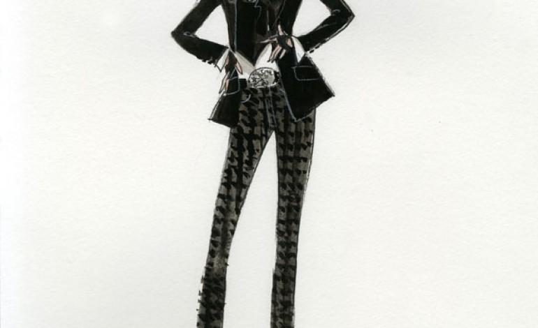 Lagerfeld diventerà una Barbie