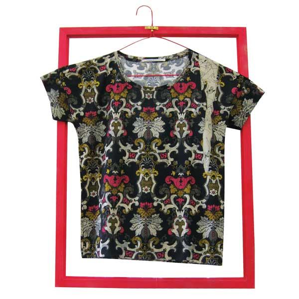T-shirt Lorenza Pambianco