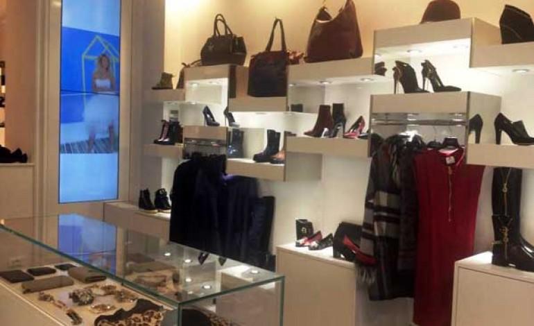 Loriblu, nuova boutique a Firenze
