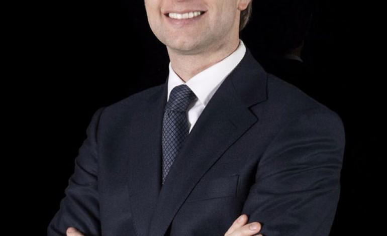 Lazzaroni in Roger Dubuis per l'Italia