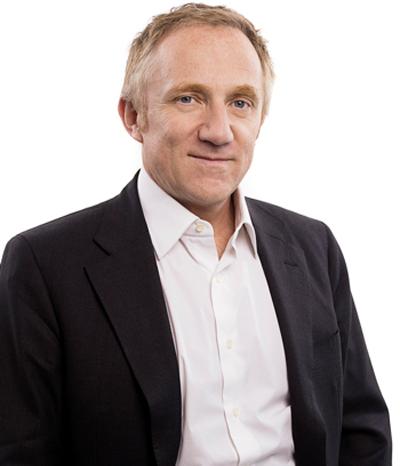 François Henri Pinault