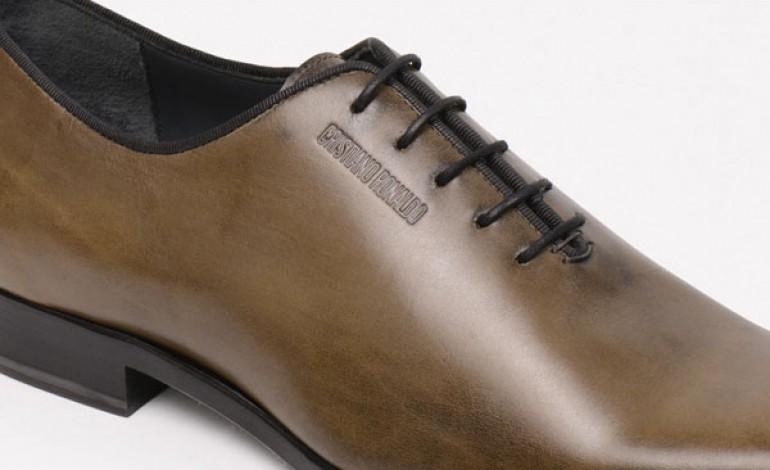 Ronaldo fashion designer di scarpe