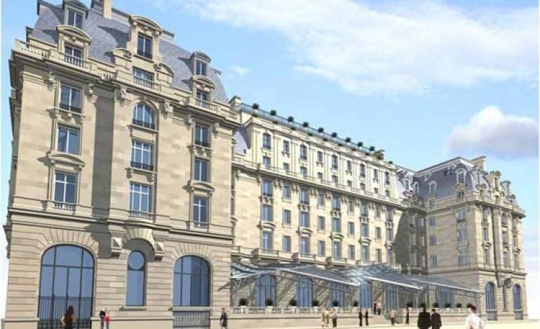 The Peninsula Hotel conquista Parigi