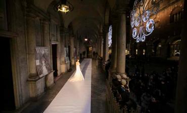 A novembre la seconda Italian Wedding Style
