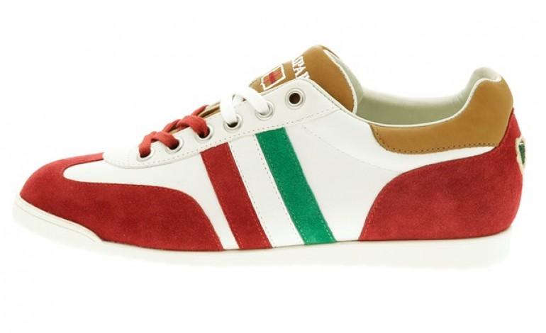 Quelle sneakers di Renzi