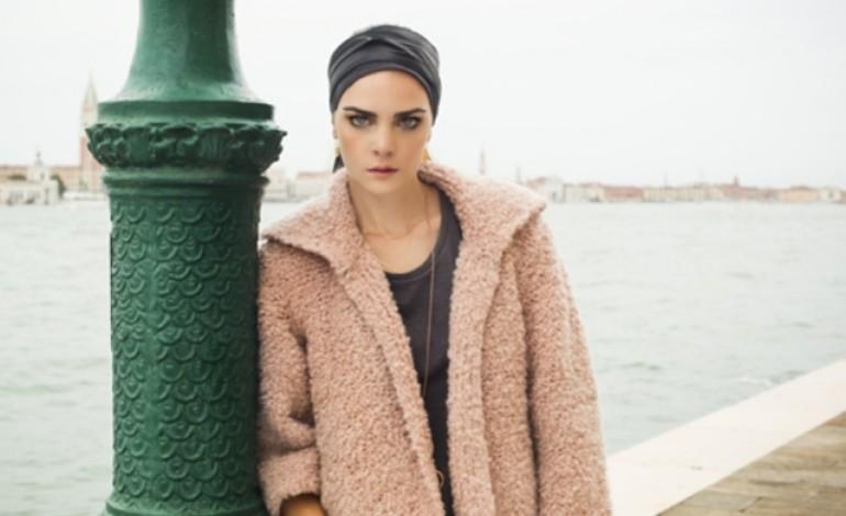 Venezia fa da sfondo all'inverno di Kontatto
