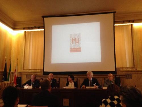 Conferenza Stampa Milano Unica