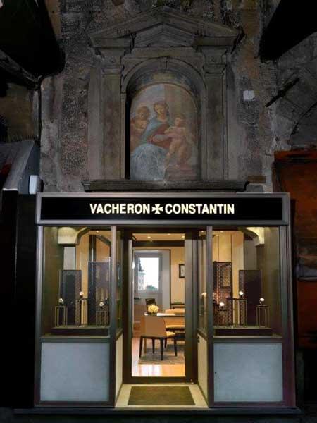 Vacheron Constantin - Firenze