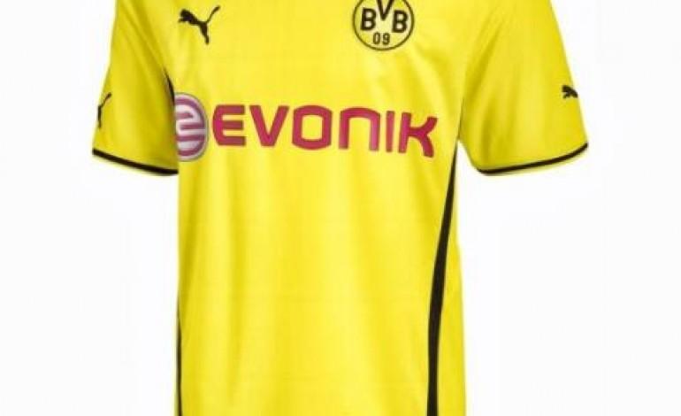 A Puma il 5% del Borussia Dortmund