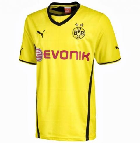 Maglia Borussia Dortmund