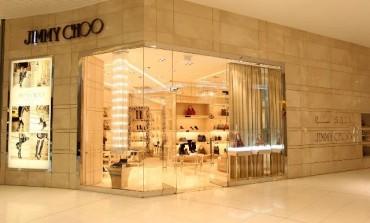 Jimmy Choo guida l'autunno della moda in Borsa