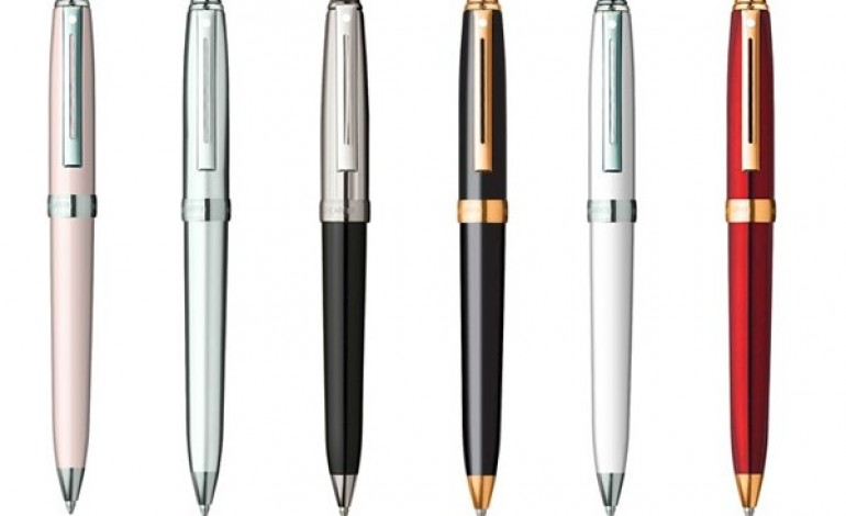 Bic cede le stilo Sheaffer