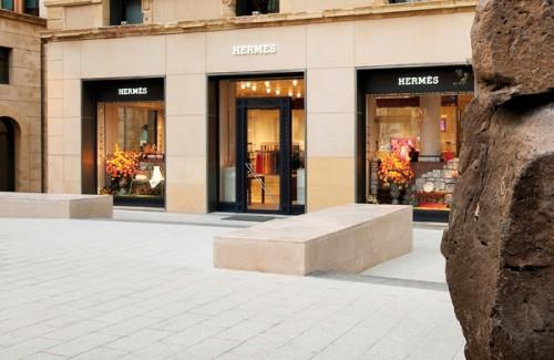 Hermès - Beirut