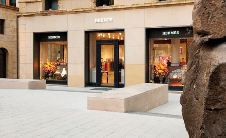 Hermès, +8% ricavi e utili nei sei mesi