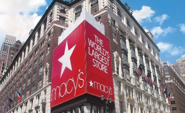 Apple nei department store. Debutto in Macy's