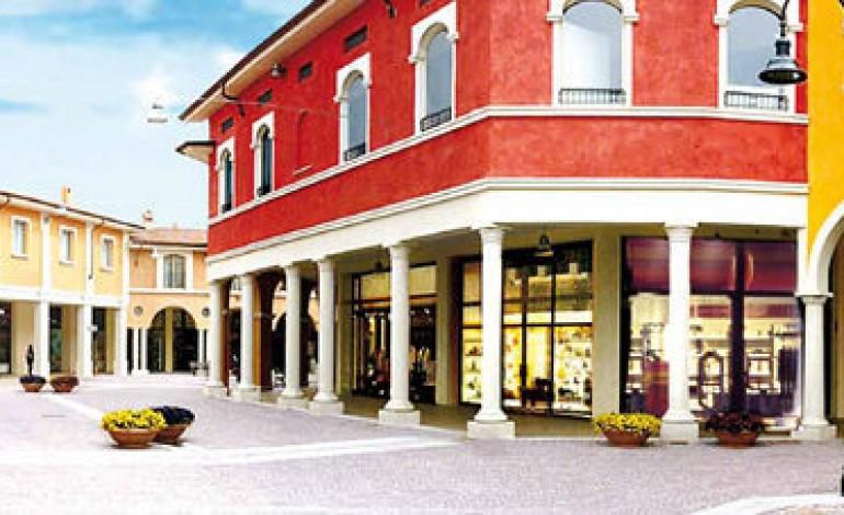 A Blackstone gli outlet di Mantova e Molfetta