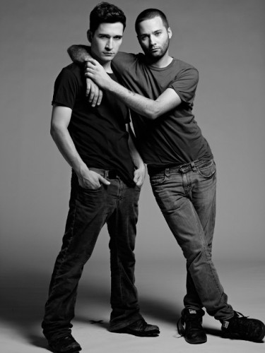 Jack McCollough e Lazaro Hernandez