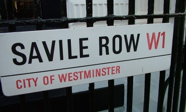 La Norvegia entra in Savile Row