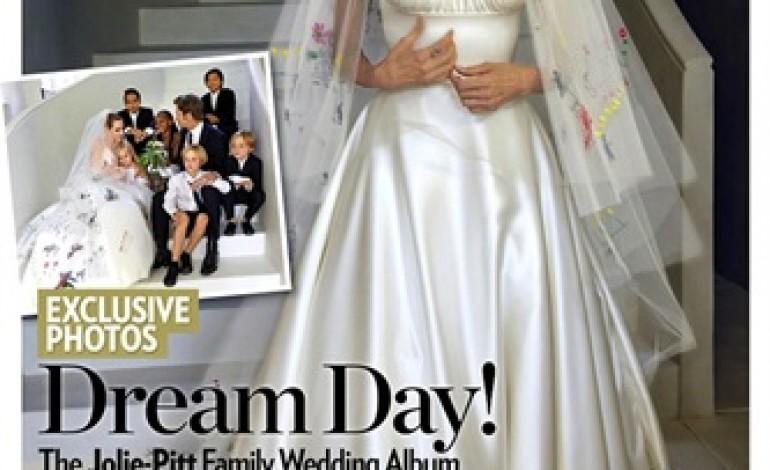 La Jolie spopola sui social con Atelier Versace