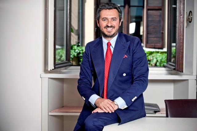Angelo Muratore - Presidente Brandsdistribution com