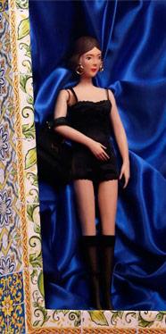 Concetta, Dolce&Gabbana Dolls