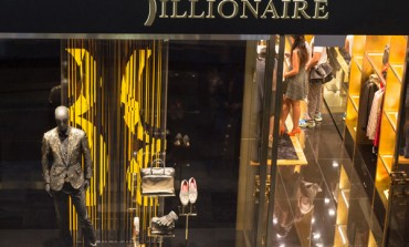 Billionaire Couture inaugura a Singapore