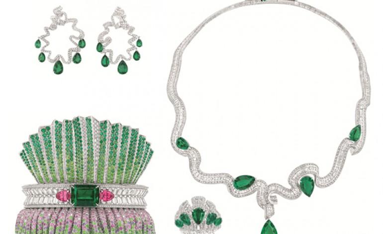 Dior in mostra alla Biennale di Parigi