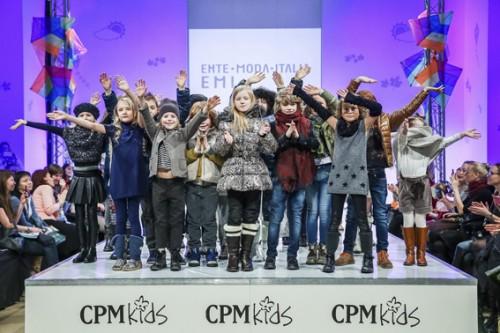 Emi a Cpm Italian Kids