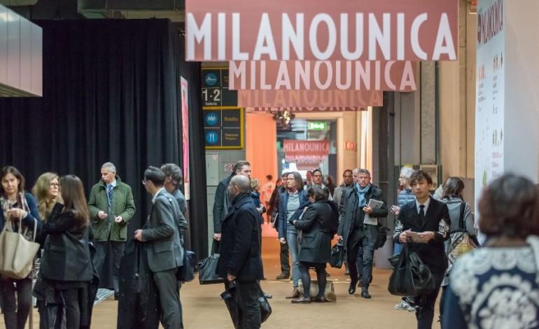 Prova d'esame per il tessile, domani Milano Unica