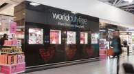 World Duty Free a Heathrow