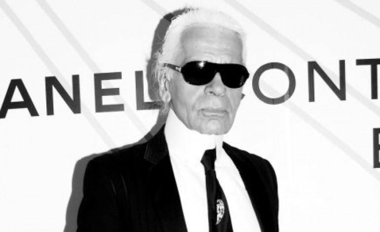 Lagerfeld resuscita Karl negli Usa