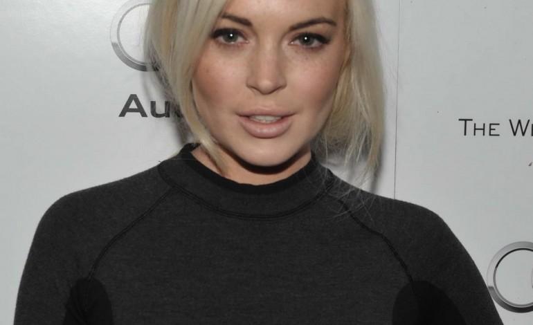 "Lindsay Lohan accusata di ""copiatura"" di app"