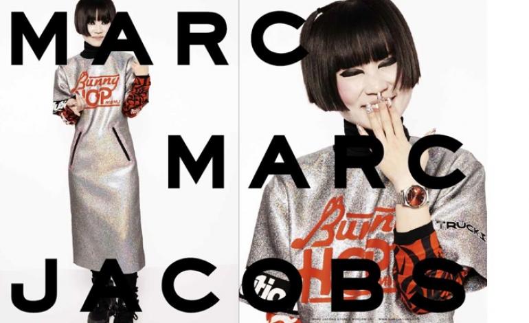 Per Marc Jacobs 70mila modelle su Instagram