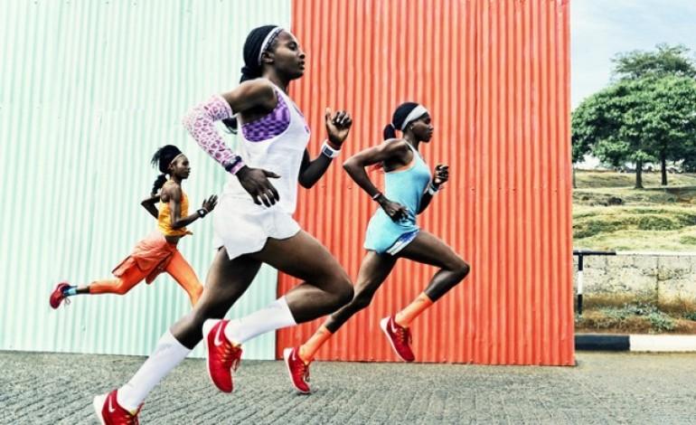 Nike chiude secondo trimestre a +15%
