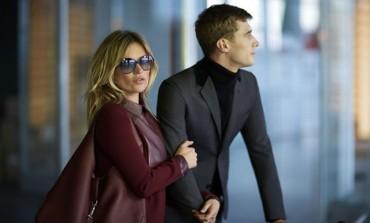 Kate Moss per la Jackie bag di Gucci