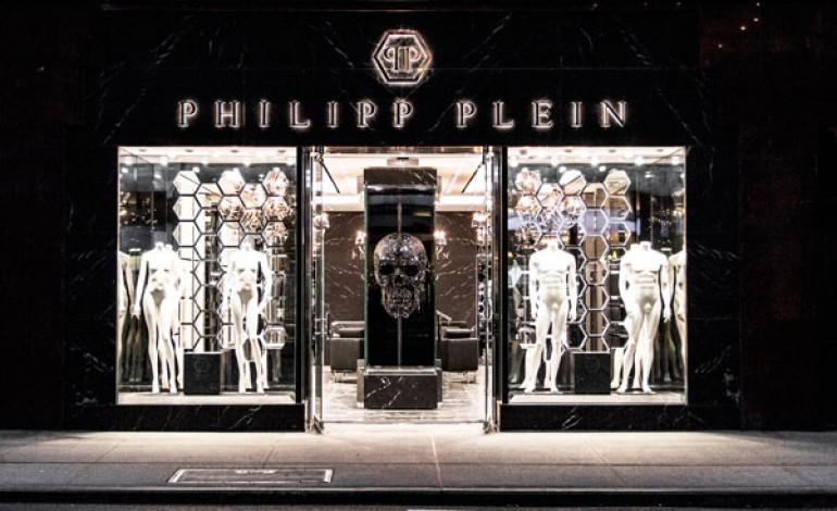 Philipp Plein conquista l'America