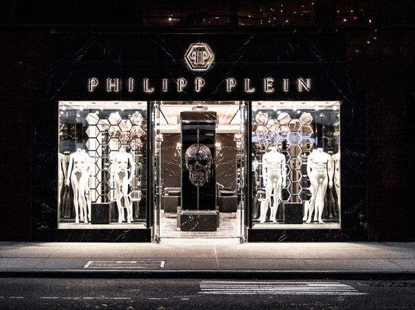 Boutique New York