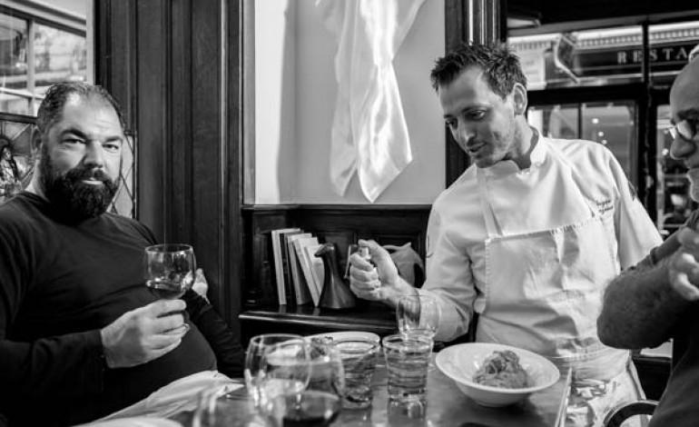 A Parigi il Caffè Stern dei fratelli Alajmo