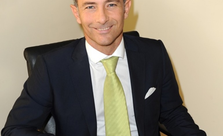Raimondi a capo di Lvmh Fragrance Brands Italia
